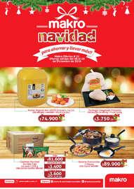 Makro Navidad - Para ahorrar más!! - Bogotá