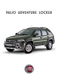 Palio Adventure Locker