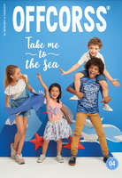 Ofertas de Offcorss, Take me to the sea - Campaña 04 de 2017