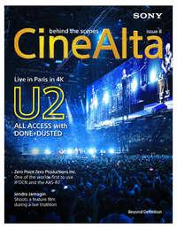 Revista Cine Alta