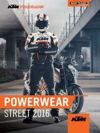 Power Wear 17