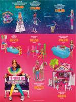 Ofertas de Los Tres Elefantes, Catálogo de juguetes - Haz realidad tus sueños