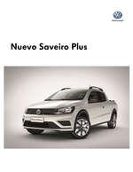 Ofertas de Volkswagen, Nuevo Saveiro Plus