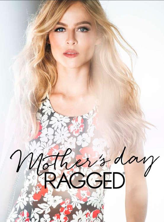 Ofertas de Ragged, Ragged / Campaña 5