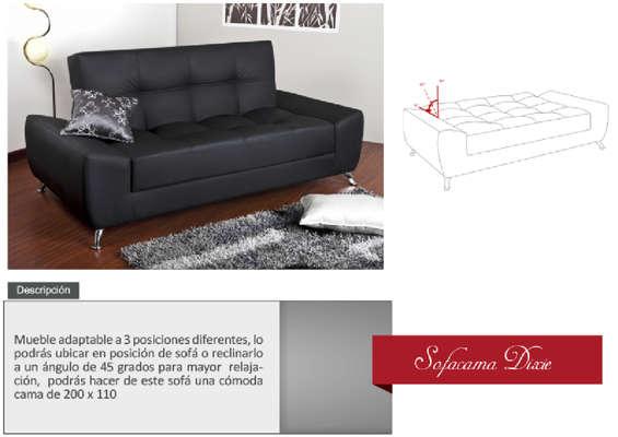 Ofertas de Ensueño Hogar, Muebles Tapizados