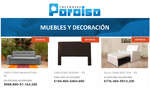 Ofertas de Colchones Paraiso, Muebles y decoración
