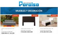 Muebles y decoración