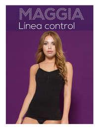 Maggia - Linea control