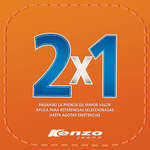 Ofertas de Kenzo Jeans, 2X1 Pagando la prenda de mayor valor