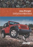 Ofertas de Jeep, Jeep Wrangler 2016