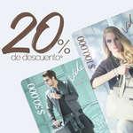 Ofertas de Vélez, Bono de regalo con un 20% de descuento