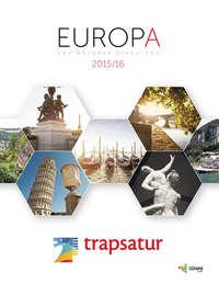 Europa con descuentos Aviatur y trapsatur