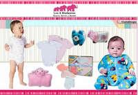 Catálogo de Bebé
