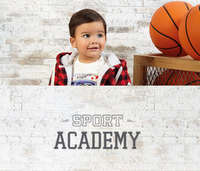 New Born Boy - Sort Academy