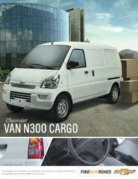 Van N3000 Cargo