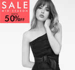 Ofertas de Seven Seven, Sale Mujer - Hasta 50%Off