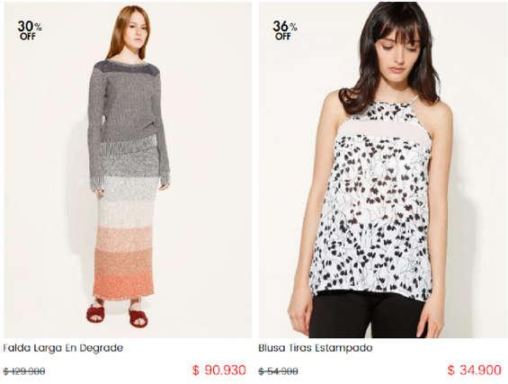 Ofertas de Seven Seven, Sale Mujer - Hasta 50%Off