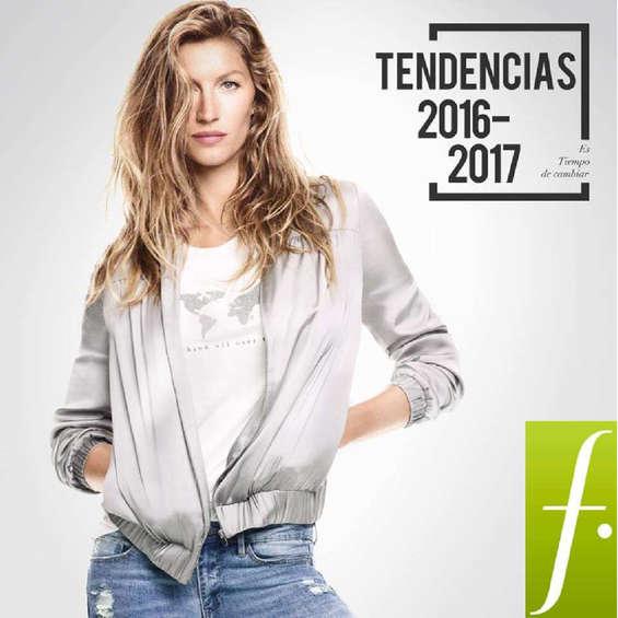 Ofertas de Falabella, Tendencias 2016-2017