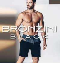Bronzini Black