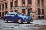 Ofertas de Chevrolet, Nuevo Chevrolet Cruze