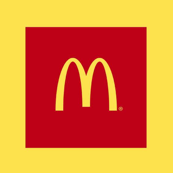 Ofertas de Mc Donald's, Menú