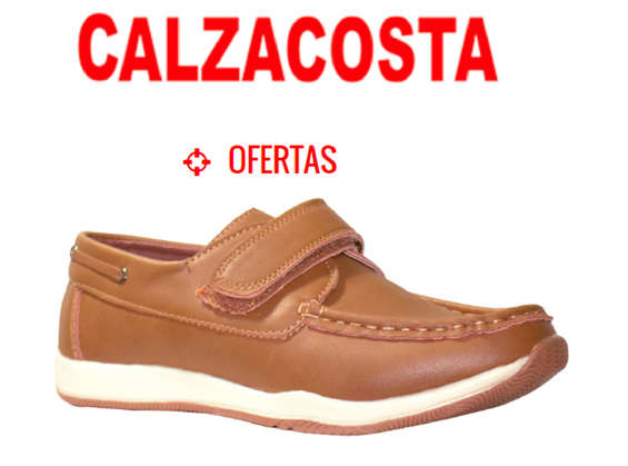 Ofertas de Calzacosta, Ofertas Niños