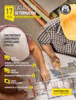 Ofertas de Constructor, Catálogo de formación