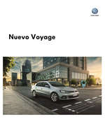 Ofertas de Volkswagen, Nuevo Voyage