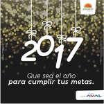 Ofertas de Porvenir, Promociones 2017