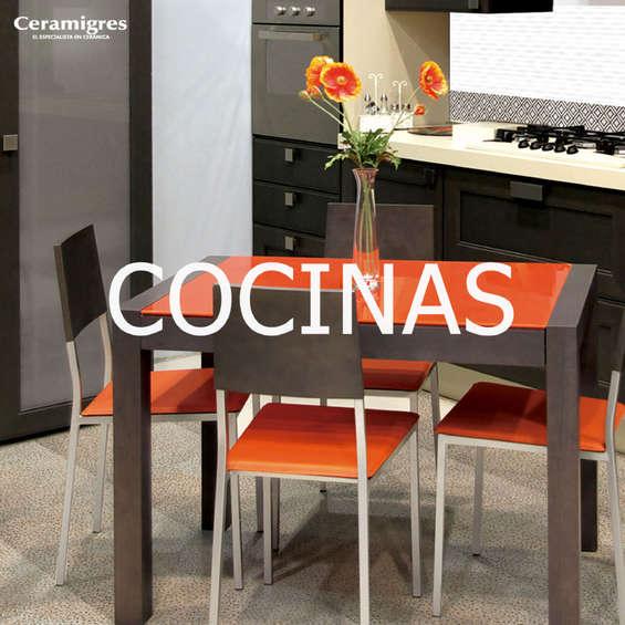 Ceramigres medell n cl 50 56b 60 centro ofertas y horarios for Pisende cocinas