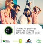 Ofertas de HomeCenter, CRM Puntos - 16000 a 25000