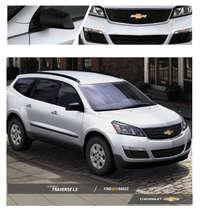 Chevrolet Traverse LS