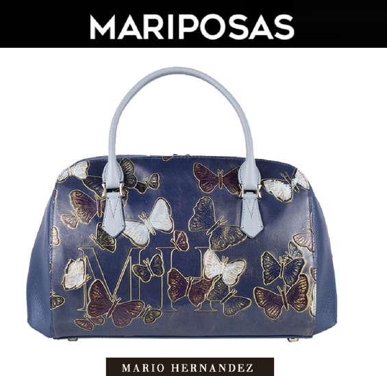 Ofertas de Mario Hernández, Lo Nuevo - Mariposas