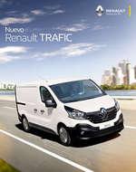 Ofertas de Renault, Nuevo Renault Trafic