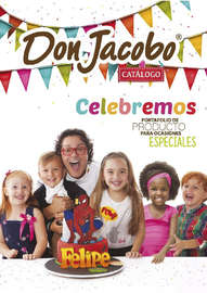 Don Jacobo / Portafolio de productos