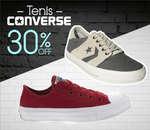 Ofertas de Spring Step, Tenis Converse 30%Off