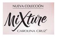 Nueva Colección - Mixture por Carolina Cruz