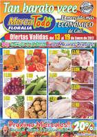 Ofertas de MercaTodo, Tan barato veee - Floralia