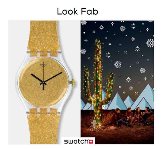 Ofertas de Swatch, I always want more - Look Fab