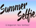 Ofertas de DoiT, Summer Selfie - Llegaron los lentes!