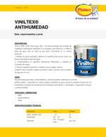 Ofertas de Pintuco, Viniltex Antihumedad