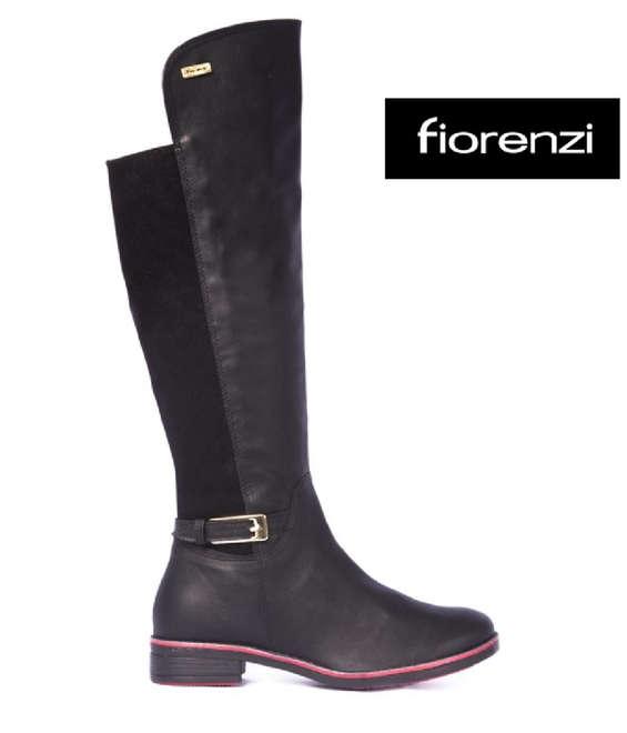 Ofertas de Fiorenzi, Botas Mujer - Formal