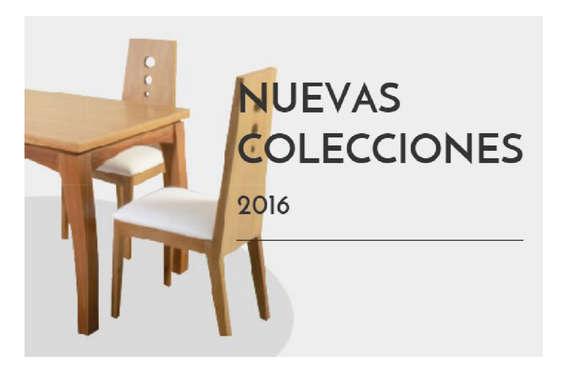 Ofertas de Bodega del Mueble, Nuevas Colecciones 2016
