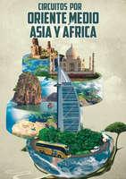 Ofertas de Europamundo, Oriente, Asia y África