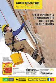 Catálogo Constructor - Pereira