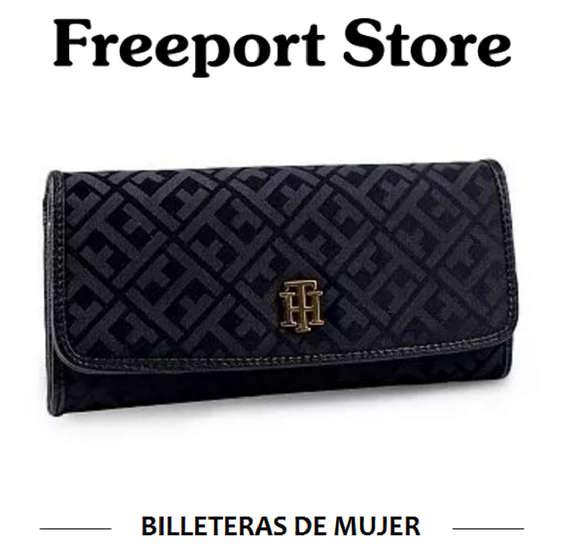 Ofertas de Freeport Store, Billeteras de Mujer