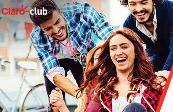 Ofertas de Claro, Claro Club - Alianzas