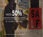 Ofertas de Levi's, Hasta 50% de descuento en productos seleccionados