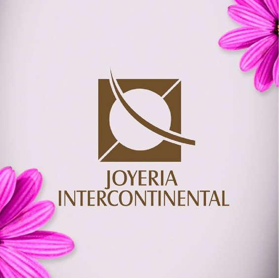 Ofertas de Joyería Intercontinental, Joyas