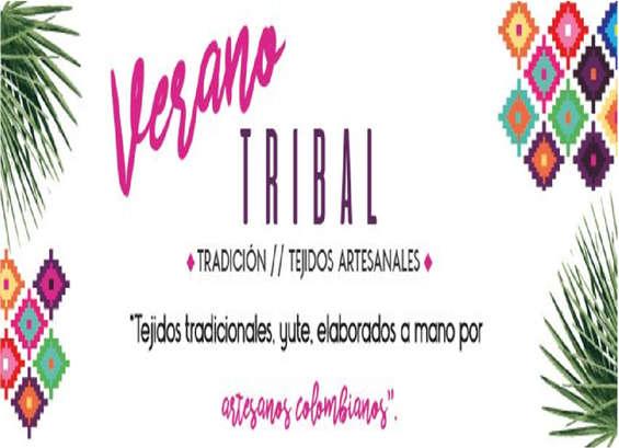 Ofertas de Mercedes Campuzano, Verano Tribal